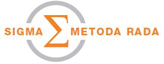 Educamix Sigma metoda rada