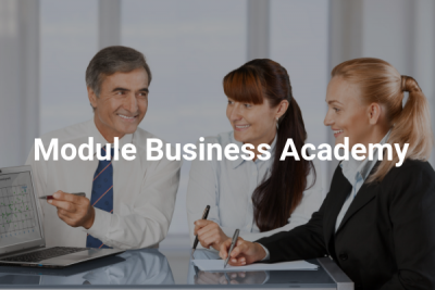 Module Business Academy Educamix